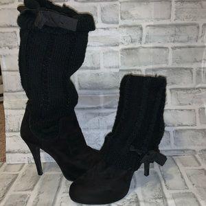 Women's boot size 9